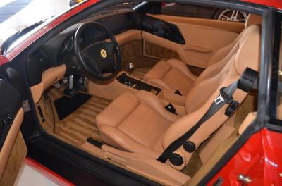Used 1997 Ferrari F355 Berlinetta Used 1997 Ferrari F355 Berlinetta for sale Sold at Cauley Ferrari in West Bloomfield MI 26