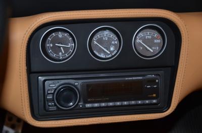 Used 1997 Ferrari F355 Berlinetta Used 1997 Ferrari F355 Berlinetta for sale Sold at Cauley Ferrari in West Bloomfield MI 29