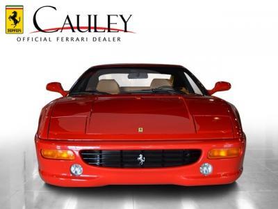 Used 1997 Ferrari F355 Berlinetta Used 1997 Ferrari F355 Berlinetta for sale Sold at Cauley Ferrari in West Bloomfield MI 3