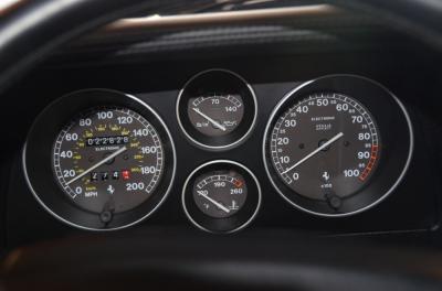 Used 1997 Ferrari F355 Berlinetta Used 1997 Ferrari F355 Berlinetta for sale Sold at Cauley Ferrari in West Bloomfield MI 30