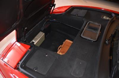 Used 1997 Ferrari F355 Berlinetta Used 1997 Ferrari F355 Berlinetta for sale Sold at Cauley Ferrari in West Bloomfield MI 42