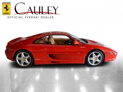 Used 1997 Ferrari F355 Berlinetta Used 1997 Ferrari F355 Berlinetta for sale Sold at Cauley Ferrari in West Bloomfield MI 5