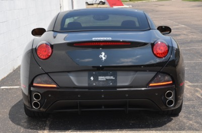 Used 2014 Ferrari California Used 2014 Ferrari California for sale Sold at Cauley Ferrari in West Bloomfield MI 15