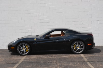Used 2014 Ferrari California Used 2014 Ferrari California for sale Sold at Cauley Ferrari in West Bloomfield MI 17