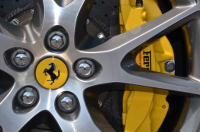 Used 2014 Ferrari California Used 2014 Ferrari California for sale Sold at Cauley Ferrari in West Bloomfield MI 19
