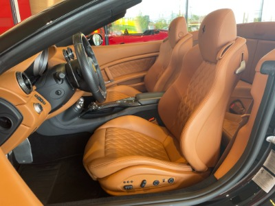 Used 2014 Ferrari California Used 2014 Ferrari California for sale Sold at Cauley Ferrari in West Bloomfield MI 2
