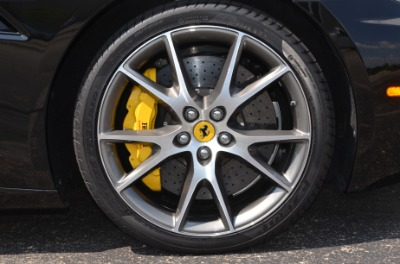 Used 2014 Ferrari California Used 2014 Ferrari California for sale Sold at Cauley Ferrari in West Bloomfield MI 22