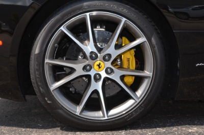 Used 2014 Ferrari California Used 2014 Ferrari California for sale Sold at Cauley Ferrari in West Bloomfield MI 23