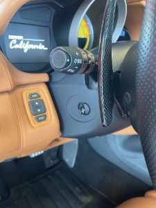 Used 2014 Ferrari California Used 2014 Ferrari California for sale Sold at Cauley Ferrari in West Bloomfield MI 34