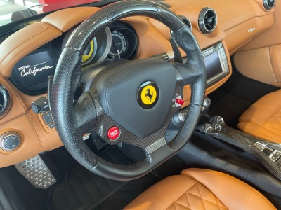 Used 2014 Ferrari California Used 2014 Ferrari California for sale Sold at Cauley Ferrari in West Bloomfield MI 37