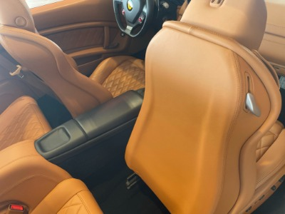 Used 2014 Ferrari California Used 2014 Ferrari California for sale Sold at Cauley Ferrari in West Bloomfield MI 44