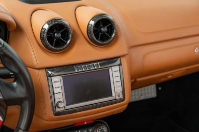 Used 2014 Ferrari California Used 2014 Ferrari California for sale $139,900 at Cauley Ferrari in West Bloomfield MI 47