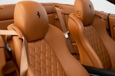 Used 2014 Ferrari California Used 2014 Ferrari California for sale $139,900 at Cauley Ferrari in West Bloomfield MI 54