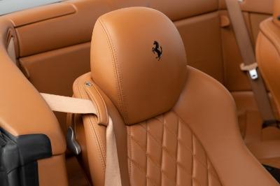 Used 2014 Ferrari California Used 2014 Ferrari California for sale $139,900 at Cauley Ferrari in West Bloomfield MI 55