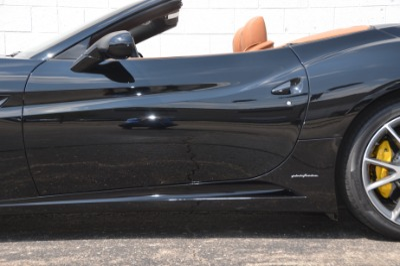 Used 2014 Ferrari California Used 2014 Ferrari California for sale $139,900 at Cauley Ferrari in West Bloomfield MI 60
