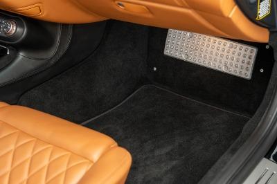 Used 2014 Ferrari California Used 2014 Ferrari California for sale $139,900 at Cauley Ferrari in West Bloomfield MI 61