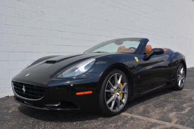Used 2014 Ferrari California Used 2014 Ferrari California for sale $139,900 at Cauley Ferrari in West Bloomfield MI 64