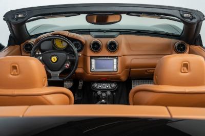 Used 2014 Ferrari California Used 2014 Ferrari California for sale $139,900 at Cauley Ferrari in West Bloomfield MI 67