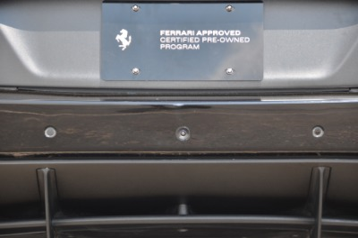 Used 2014 Ferrari California Used 2014 Ferrari California for sale $139,900 at Cauley Ferrari in West Bloomfield MI 69