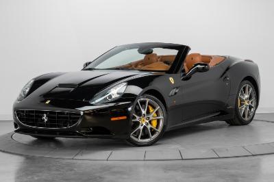 Used 2014 Ferrari California Used 2014 Ferrari California for sale $139,900 at Cauley Ferrari in West Bloomfield MI 71