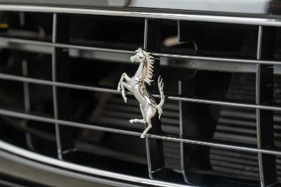 Used 2014 Ferrari California Used 2014 Ferrari California for sale $139,900 at Cauley Ferrari in West Bloomfield MI 79