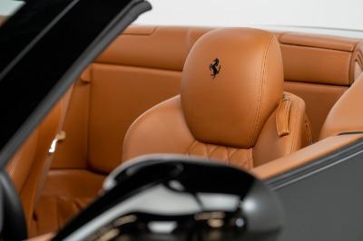 Used 2014 Ferrari California Used 2014 Ferrari California for sale $139,900 at Cauley Ferrari in West Bloomfield MI 83