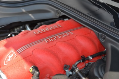 Used 2014 Ferrari California Used 2014 Ferrari California for sale $139,900 at Cauley Ferrari in West Bloomfield MI 84