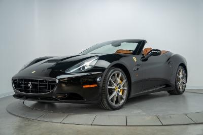 Used 2014 Ferrari California Used 2014 Ferrari California for sale $139,900 at Cauley Ferrari in West Bloomfield MI 89
