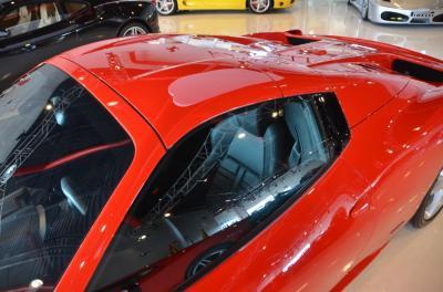 Used 2013 Ferrari 458 Spider Used 2013 Ferrari 458 Spider for sale Sold at Cauley Ferrari in West Bloomfield MI 13