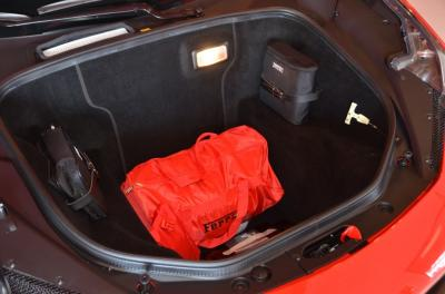 Used 2013 Ferrari 458 Spider Used 2013 Ferrari 458 Spider for sale Sold at Cauley Ferrari in West Bloomfield MI 47