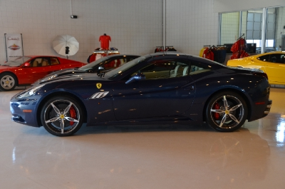 New 2014 Ferrari California New 2014 Ferrari California for sale Sold at Cauley Ferrari in West Bloomfield MI 10