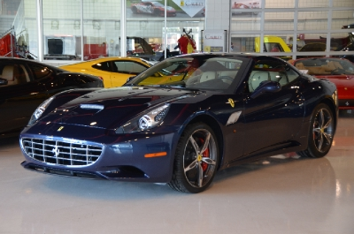 New 2014 Ferrari California New 2014 Ferrari California for sale Sold at Cauley Ferrari in West Bloomfield MI 11