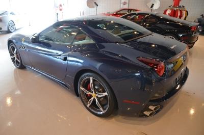 New 2014 Ferrari California New 2014 Ferrari California for sale Sold at Cauley Ferrari in West Bloomfield MI 12