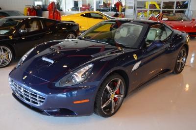 New 2014 Ferrari California New 2014 Ferrari California for sale Sold at Cauley Ferrari in West Bloomfield MI 13