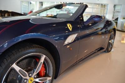 New 2014 Ferrari California New 2014 Ferrari California for sale Sold at Cauley Ferrari in West Bloomfield MI 15