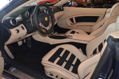 New 2014 Ferrari California New 2014 Ferrari California for sale Sold at Cauley Ferrari in West Bloomfield MI 16