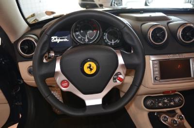 New 2014 Ferrari California New 2014 Ferrari California for sale Sold at Cauley Ferrari in West Bloomfield MI 22