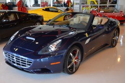 New 2014 Ferrari California New 2014 Ferrari California for sale Sold at Cauley Ferrari in West Bloomfield MI 3