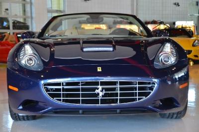 New 2014 Ferrari California New 2014 Ferrari California for sale Sold at Cauley Ferrari in West Bloomfield MI 4