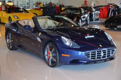 New 2014 Ferrari California New 2014 Ferrari California for sale Sold at Cauley Ferrari in West Bloomfield MI 5