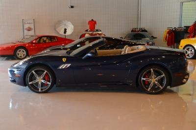 New 2014 Ferrari California New 2014 Ferrari California for sale Sold at Cauley Ferrari in West Bloomfield MI 9
