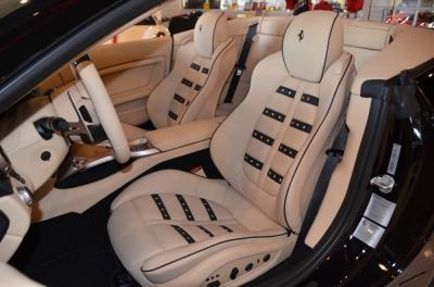 Used 2014 Ferrari California Used 2014 Ferrari California for sale Sold at Cauley Ferrari in West Bloomfield MI 13