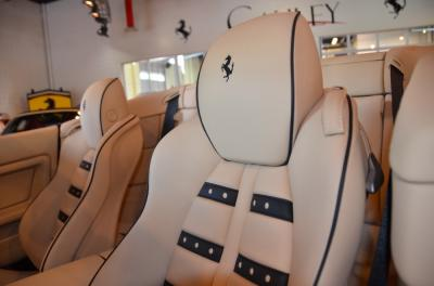 Used 2014 Ferrari California Used 2014 Ferrari California for sale Sold at Cauley Ferrari in West Bloomfield MI 14