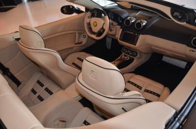 Used 2014 Ferrari California Used 2014 Ferrari California for sale Sold at Cauley Ferrari in West Bloomfield MI 25