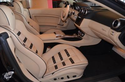 Used 2014 Ferrari California Used 2014 Ferrari California for sale Sold at Cauley Ferrari in West Bloomfield MI 26