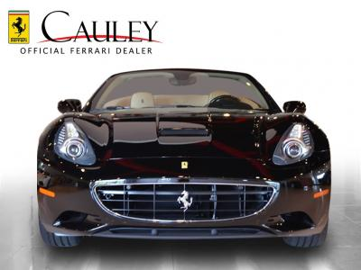Used 2014 Ferrari California Used 2014 Ferrari California for sale Sold at Cauley Ferrari in West Bloomfield MI 3