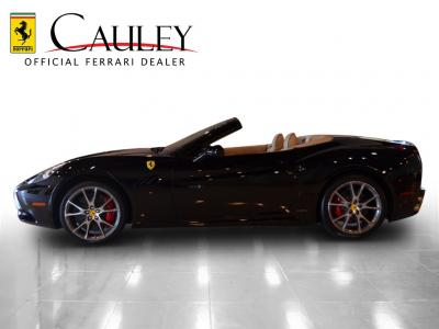 Used 2014 Ferrari California Used 2014 Ferrari California for sale Sold at Cauley Ferrari in West Bloomfield MI 9