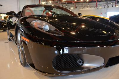 Used 2006 Ferrari F430 F1 Spider Used 2006 Ferrari F430 F1 Spider for sale Sold at Cauley Ferrari in West Bloomfield MI 10