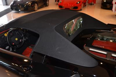 Used 2006 Ferrari F430 F1 Spider Used 2006 Ferrari F430 F1 Spider for sale Sold at Cauley Ferrari in West Bloomfield MI 16