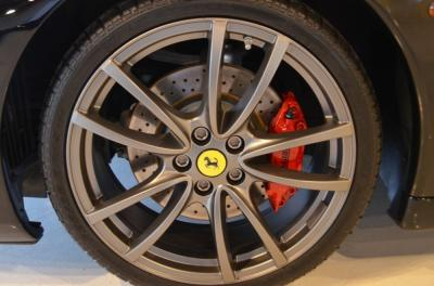 Used 2006 Ferrari F430 F1 Spider Used 2006 Ferrari F430 F1 Spider for sale Sold at Cauley Ferrari in West Bloomfield MI 18